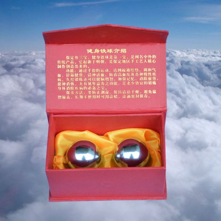 zdravilne kitajske kroglice