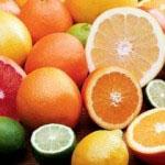 Citrusi povzročajo izbruhe luskavice