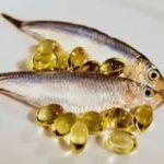 omega 3 v ribah