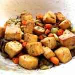 tofu se priporoča pri gastritisu