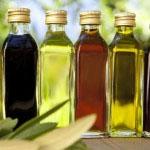 zdrava olja