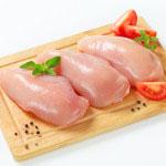 piščančja prsa