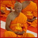 Budizem – Budistični (religiozni) QiGong